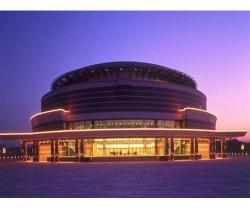 北京会议中心工程