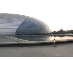 北京大剧院工程