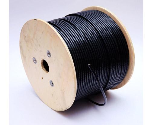 超五类室外防水屏蔽电缆