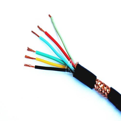 6芯屏蔽线