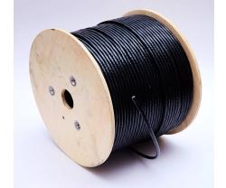 超五类室外防水双屏蔽电缆