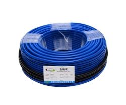 发热电缆电采暖系统