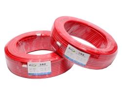 电采暖发热电缆