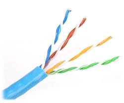 超六类非屏蔽电缆