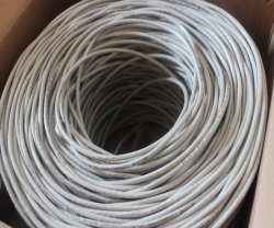 超五类纯铜网线