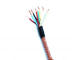 8芯屏蔽线