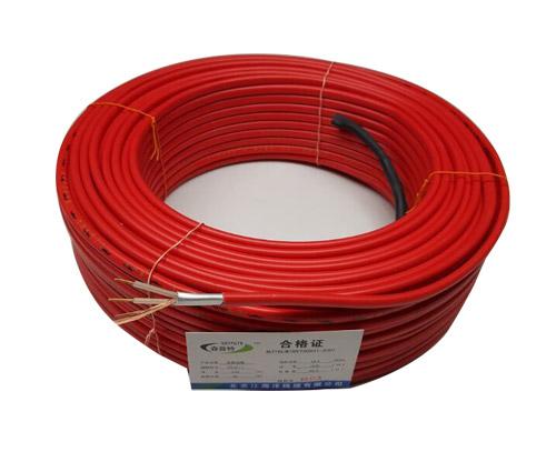 发热电缆品牌